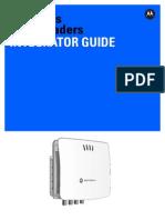 RFID Integrator Guide
