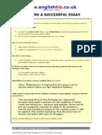 Basics - Analysis English Biz