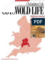Cotswold Life Media Pack