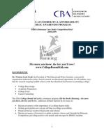 Bateman 2009 Brief