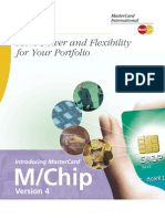 M Chip 4 Brochure