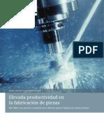 Siemens PLM NX CAM High Productivity Part Manufacturing Tcm52 4561