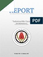 Gaza Report