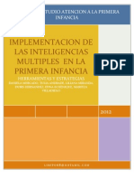 Inteligencias Multiples Actualizado Trabajo