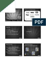 ACD01 - Reciclagem Automática de Memória Distribuída na Plataforma