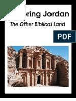 Exploring Jordan the Other Biblical Land