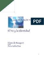 5 Manual El YO y La Identidad
