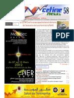 CetimeNews.58.Janv.2012