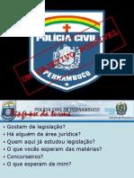 Direitos e Deveres Fundamentais Nobre Pc 2012
