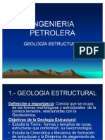 Multimed, Geol. Estruc
