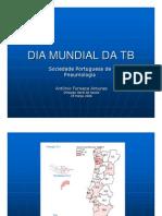Tuberculose Em Portugal-Fonseca Antunes 2006[1]