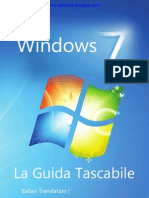 Windows 7 - La Guida Tascabile