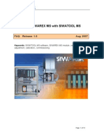 Siwarex Ms With Siwatool Ms