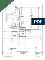 Kidd Springs Rec Center Floorplan