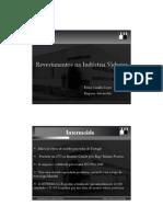 REVESTIMENTOS NA INDÚSTRIA VIDREIRA  intermolde