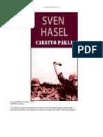 Sven Hassel Carstvo Pakla