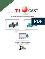 OPTICast Workbook 7-0-2 3-5-07