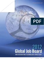 Jobboard Directory 2012