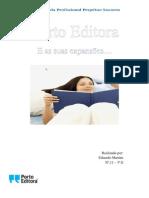 Porto Editora - Eduardo Martins