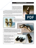 Steering Universal Joints