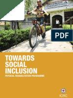 Towards social inclusion