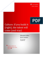 Vaya Group Organizational Culture White Paper