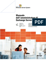 Exchange 2003 - Admininistration Guide