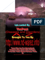 Acne-Ectopic Pregnancy (Diseases and Disorders) The Poet 004819