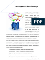 The Strategic Management of Relationships Marcelo-manucci