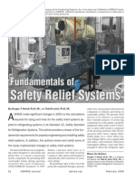 Fundamentals of Relief Systems (Reindl & Jekel 2008)