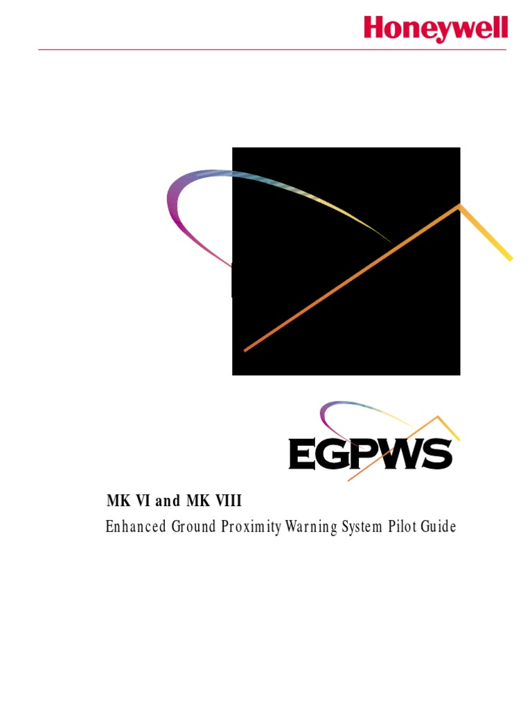 mk vi viii egpws pilotguide 060 4314 000 aviation aerospace rh scribd com