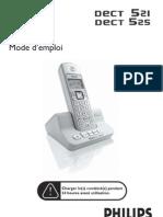 Philips Dect Duo525