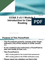 CCNA3v3.1_Mod01