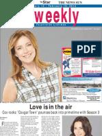 TV Weekly - Feb. 12, 2012
