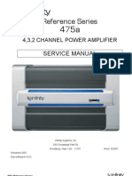 Infinity 475a