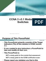 CCNA3v3.1_Mod05