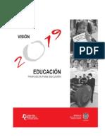 Educacion 2019