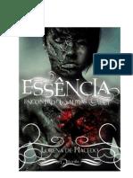 Essência - Lorena de Macedo - Degustação
