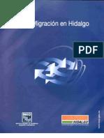 La Migracion en Hidalgo Internet 1