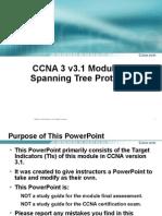 CCNA3v3.1_Mod07