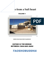 9105650 Preface Leaves From a Sufi Heart Volume 1 2