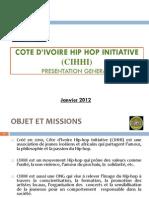 Cihhi French 2012
