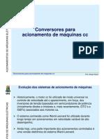 Conversores p Mcc