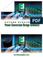 Power Conversion Design Seminar DC-DC Basics