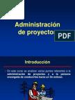 Pres Administración de Proyectos