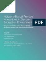 LISP Encryption