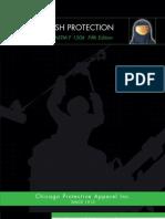 Arc Flash Protection-NFPA 70E