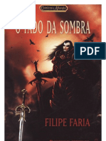 filipe faria - crônicas de allaryia - vol 6 -o fado da sombra