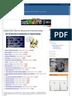 Impact Factor 2010 for Nano Science & Nanotechnology - Nano-modern-blogspot-com
