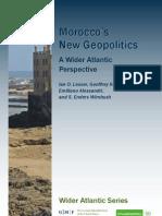 Morocco's New Geopolitics